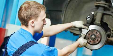O'Fallon's Auto Repair Pros Explain 3 Car Problems You Shouldn't Ignore, O'Fallon, Missouri