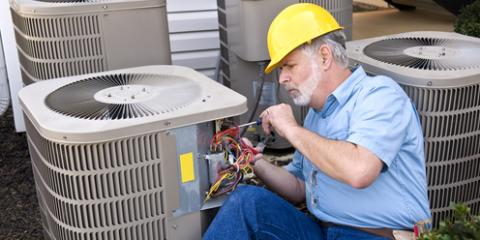 A Guide to Scheduling Commercial HVAC Maintenance, Kennewick, Washington