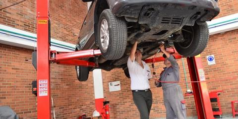 Car Repair Experts Give 3 Reasons to Never Skip Auto Service, Warrenton, Missouri