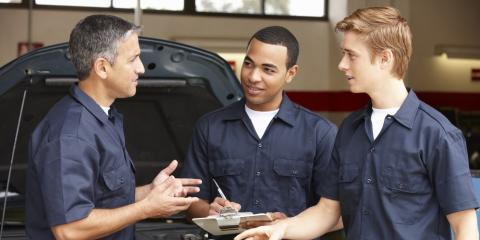 What Is ASE Certification & Why It Matters for Auto Repair Shops, Kettering, Ohio
