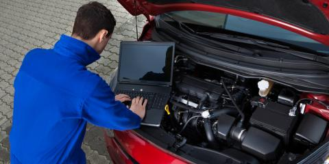 Mechanics Offer a Bumper-to-Bumper Inspection Deal, Loveland, Ohio