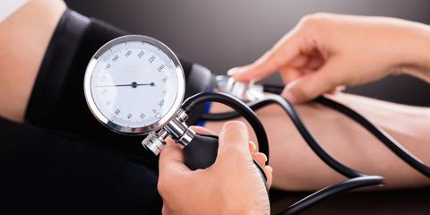 3 Ways to Counteract High Blood Pressure, Queens, New York