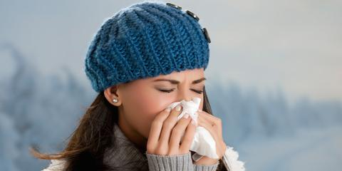 4 Tips for Avoiding the Flu this Winter, Queens, New York