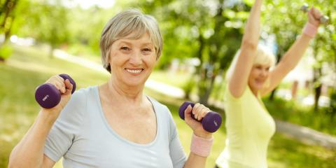 Pain Management Experts Reveal 3 Ways Regular Exercise Can Reduce Your Medical Bills, Queens, New York