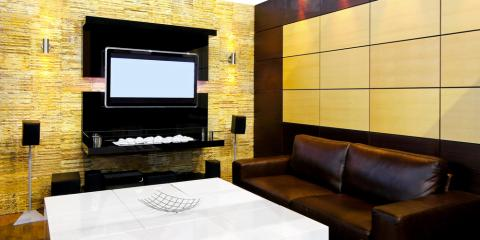 3 Things to Know Before Building a Media Room, Ellicott City, Maryland
