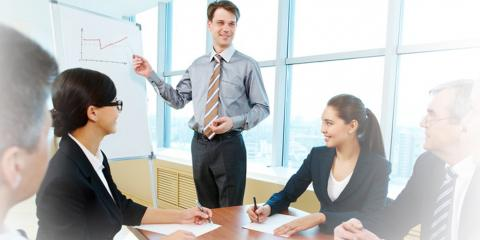 4 Reasons a Good Team Environment Will Strengthen Your Leominster, MA, Real Estate Franchise, Leominster, Massachusetts