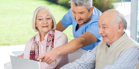 What Should You Know About Your Parent's Medicaid Plan?, Greece, New York