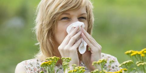 Medical Care Center Shares 3 Tips to Combat Allergies, Manhattan, New York