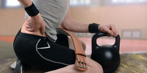 5 Ways to Prevent Herniated Discs While Working Out, Fairbanks, Alaska