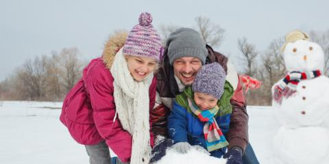 Bronx Medical Care Team Shares 3 Tips for Staying Healthy This Winter, Bronx, New York