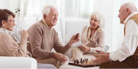 3 Warning Signs to Avoid in Senior Living Facilities, Austin, Texas