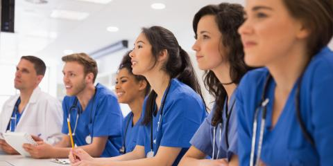 3 Reasons to Choose NJ's Top Medical Career College, Ocean, New Jersey