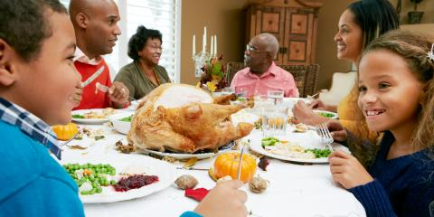 3 Simple Tips for Staying Healthy Over Thanksgiving Break, Bronx, New York