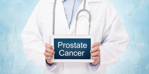 Is Prostate Cancer on the Rise? Medical Center Urology Weighs In, High Point, North Carolina