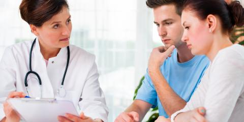 4 Tips for Coping With the Emotional Toll of Infertility, High Point, North Carolina