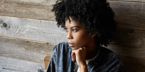 3 Ways Stress Impacts Your Health, Suwanee, Georgia