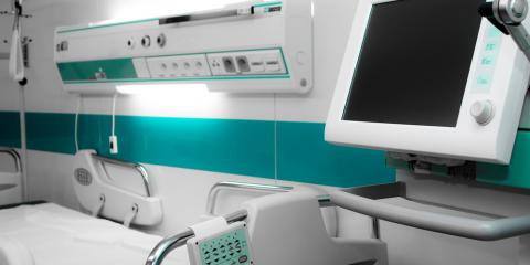 3 Advantages of Terminal Medical Cleaning, Tempe, Arizona