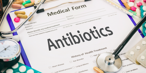 Medical Clinic Professionals Explain The Importance of Completing Your Antibiotics Course, Anchorage, Alaska