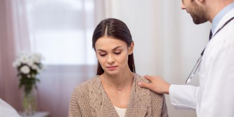 An Anchorage Medical Clinic Shares 5 Healthy Ways to Combat Stress, Anchorage, Alaska