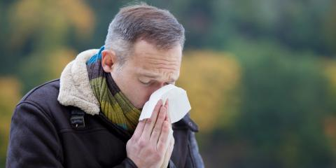 Dardanelle Medical Clinic Dispels 3 Common Flu Myths, Dardanelle, Arkansas