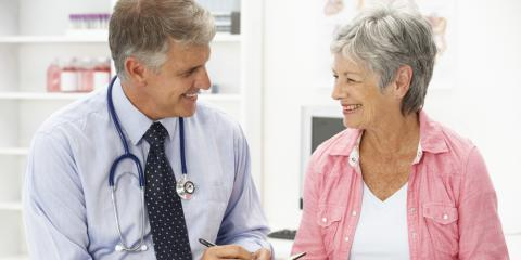 Medical Clinic Shares 3 Reasons to Secure a Primary Care Physician, Statesboro, Georgia