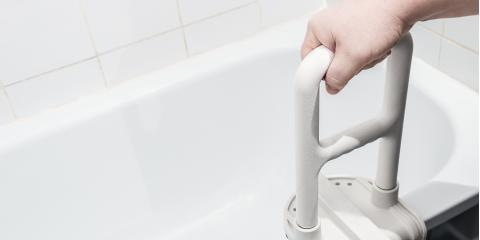 3 Medical Equipment Products That Can Reduce Fall Risk in the Bathroom, Burnsville, Minnesota