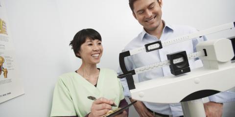 5 Reasons to Schedule an Annual Medical Exam, Vanceburg, Kentucky