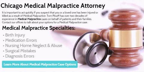 Common Medical Malpractice Myths Debunked by Prominent Personal Injury Lawyer, Chicago, Illinois