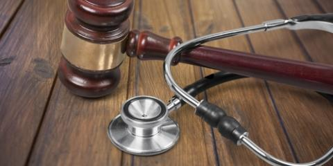 What Errors Often Result in Medical Malpractice Claims?, Calhoun, Georgia