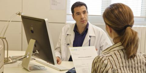 What Are the Possible Consequences of Receiving a Misdiagnosis?, Union, Ohio