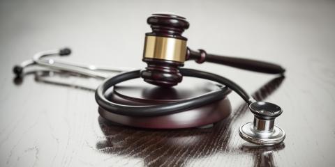 A Medical Malpractice Lawyer Explains What Constitutes Medical Malpractice, Cincinnati, Ohio