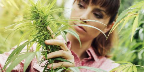 4 FAQ About Medical Marijuana, Airway Heights, Washington