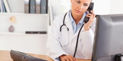 Essential Components of a Medical Phone Service , Rochester, New York