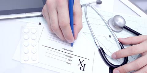 Why You Should Take Your Prescriptions Exactly as Directed, Princeton, West Virginia