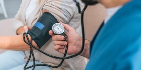 4 FAQ About High Blood Pressure, Anchorage, Alaska