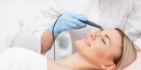 Cincinnati's Leaders in Medical Spa Services Explain Skin Resurfacing, Anderson, Ohio