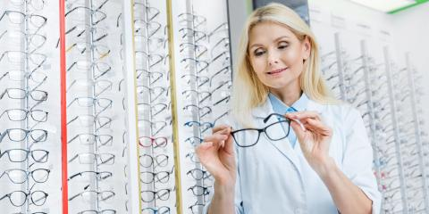 4 FAQ About Eyeglasses, Orange, Connecticut