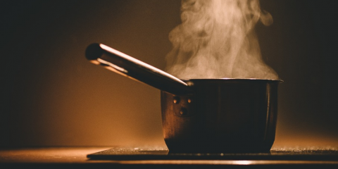 Protect Yourself With Smart Kitchen Safety Tips & Assistive Devices, Richmond, Kentucky
