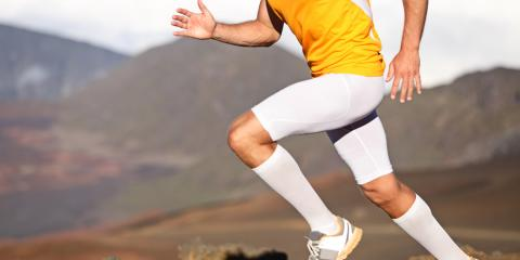 Should I Wear Compression Socks? A Medical Supplies Company Explains, Islip, New York