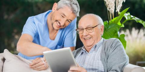 3 Tech Tools & Services for Independent Seniors, Islip, New York