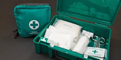Custom-Built Disaster Preparedness Kits 101: Medical Supplies Retailer Explains, Richmond, Kentucky