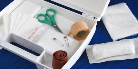 Bronx Doctors Discuss First-Aid Kits for Vacationers, Bronx, New York