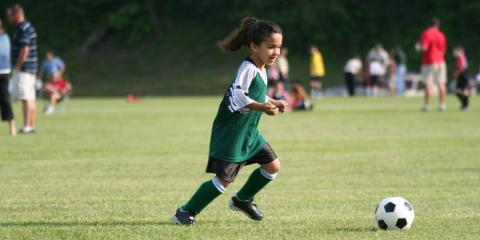 A Parent's Guide to Kids' Sports Physicals, Robertsdale, Alabama