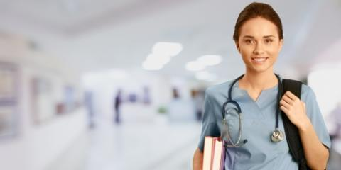 How to Find Time to Return to School for Medical Training, Bronx, New York