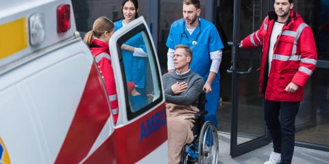 Does Medicare Cover Non-Emergency Medical Transportation?, Bronx, New York