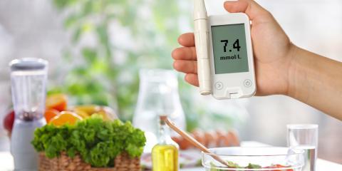 3 Common Symptoms of Diabetes, Bronx, New York