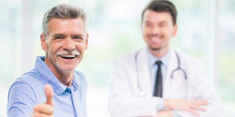 Everything You Need to Know About Prostate Biopsies , High Point, North Carolina
