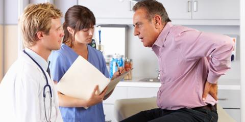 5 Urgent Signs You Need a Medical Exam From a Family Practice Doctor, Checotah, Oklahoma
