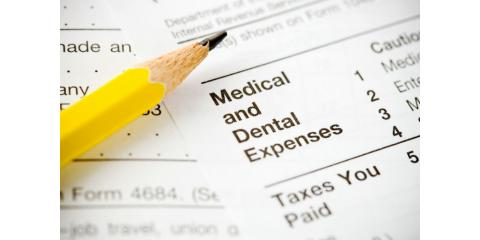 What Medical Expenses Can Be Written Off on Taxes? , West Adams, Colorado