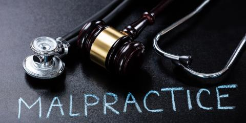 If You Have Experienced Medical Malpractice, Do These 3 Things, Wadesboro, North Carolina
